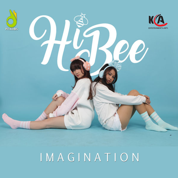 Koleksi Lagu Hibee Full Album (Imagination-EP)