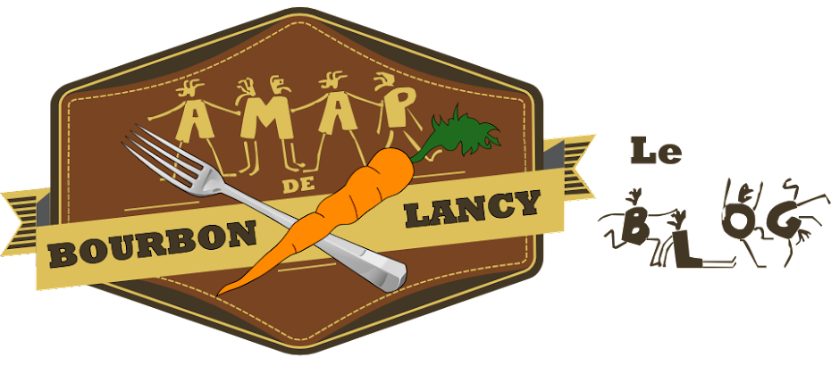 AMAP de Bourbon-lancy : Le blog