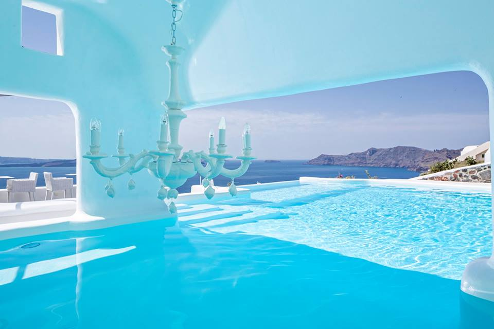 Passion For Luxury The 20 Most Beautiful Pools In The World In 2015