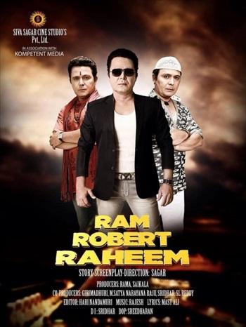 Ram Robert Raheem 2016 Hindi Movie Download