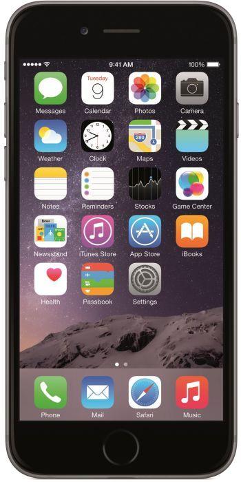سعر ومواصفات apple iPhone 6
