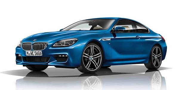 2019 BMW 6 Series Coupe Design and Release Date