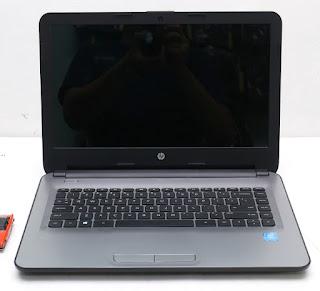 Jual HP 14-AM016TU Laptop Bekas