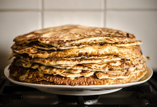 amish pancake bake