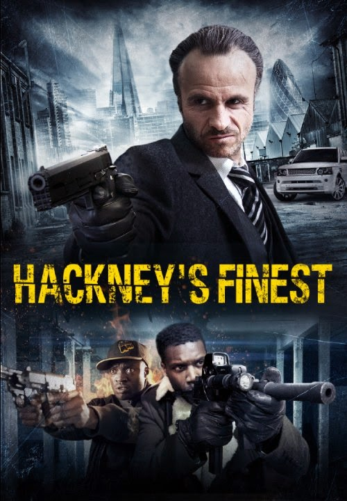 Hackney's Finest 2014 - Full (HDRIP)