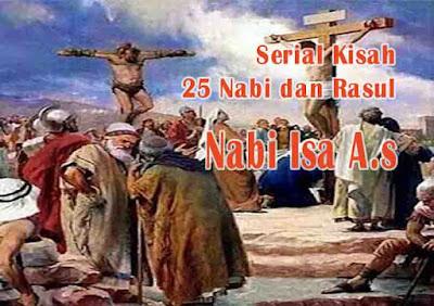 Nabi Isa as