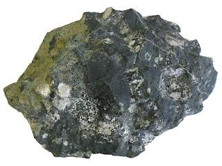 صخر بركاني