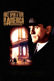 once upon a time in america, sergio leone