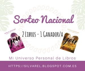 Sorteo Nacional - Mi Universo Personal de Libros