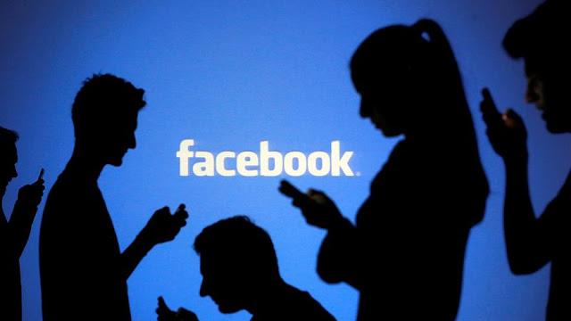 شراء صفحات الفيسبوك الرافضين للعهدة الخامسة حسب منظمة عالمية