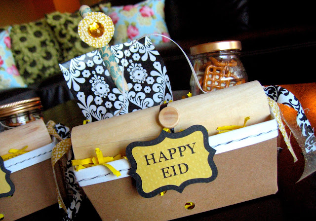 Eid Gifts For Parents, Family