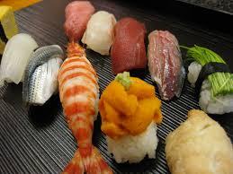 Resep Sushi