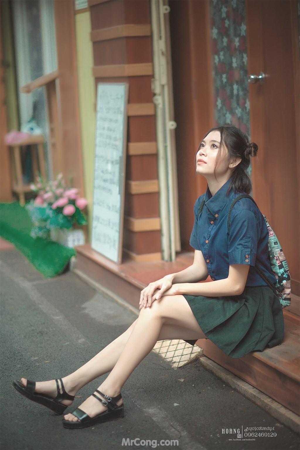 Ảnh Hot girl, sexy girl, bikini, người đẹp Việt sưu tầm (P11) Vietnamese-Models-by-Hoang-Nguyen-MrCong.com-033