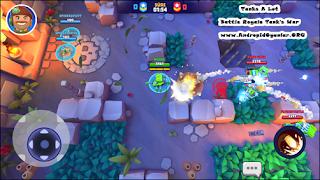 Tanks A Lot oyun modları Nasıl Oynanır? Oyun modlarında oynayabileceğiniz uygun bir tank sınıfı seçin. Galibiyetleriniz ile gelen sandıklardan çıkan parçalar ile daha da kuvvetlen.