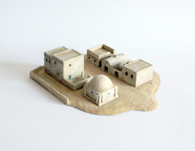 Small Settlement 2