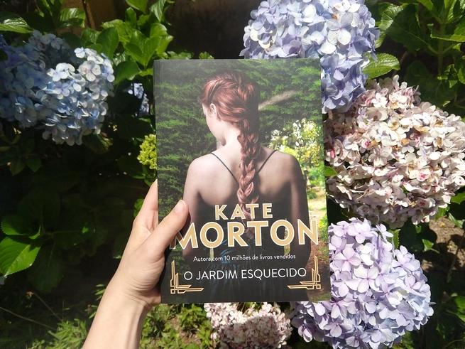 O Jardim Esquecido | Kate Morton
