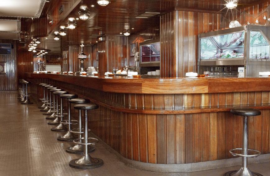 Modelos de sabado gigante for Modelos de barras de bar