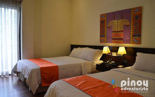 Where to stay Hotels in Baguio Philippines