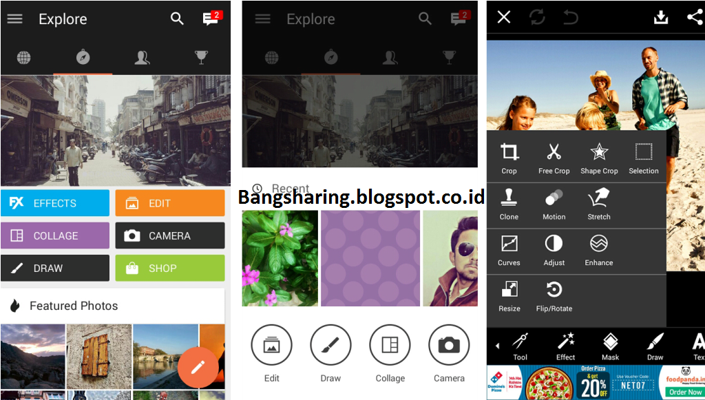 download apk picsart fullpack