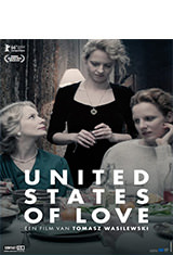 Estados Unidos del Amor (2016) BDRip 1080p Español Castellano AC3 5.1 / Polaco AC3 5.1