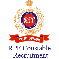 RPF Jobs Recruitment 2018 for Constables - 8619 Posts-Latest