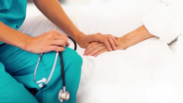 A questão dos Cuidados Paliativos