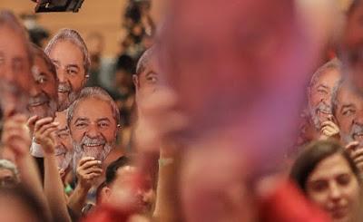 Lula rejeitou acordo para desistir de candidatura e ser solto, diz Haddad
