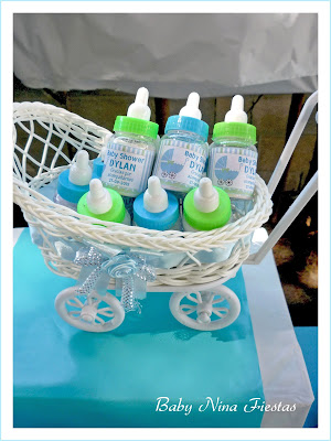 recordatorios baby shower