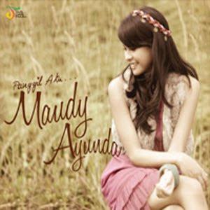 Download Lagu Maudy Ayunda