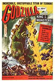 Godzilla, King of the Monsters! 1956 Watch Online