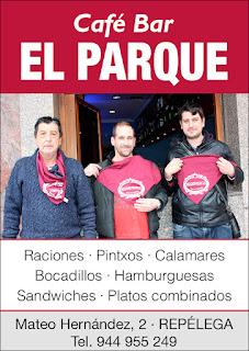 Café Bar El Parque