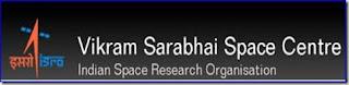 VSSC Recruitment vssc.gov.in Apply Online Application Form