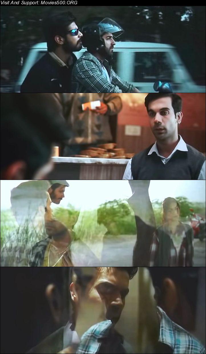 Bareilly Ki Barfi 2017 Hindi Movie Download DesiSCR Rip 720p at movies500.org