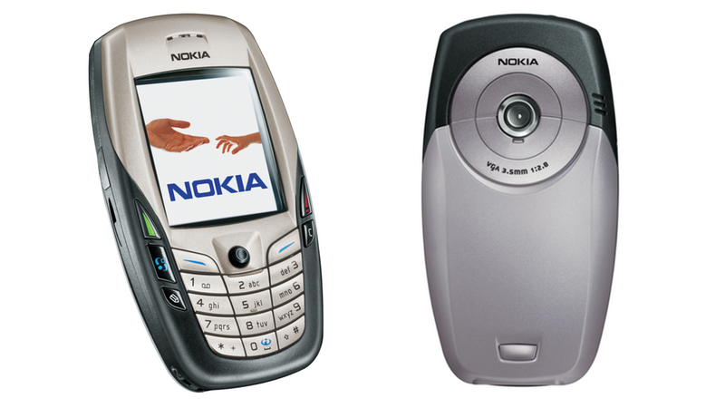 5 Phones from Nokia That Made History - TECHPHLIE