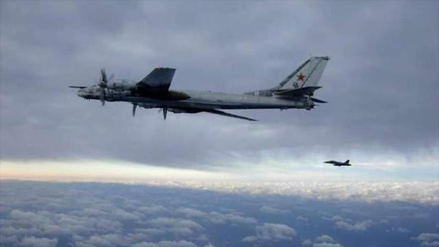 Tokio advierte del aumento de presencia militar rusa cerca de Japón