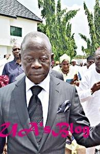 We Will Remove Senate President Saraki With The Help Of PDP Senators - APC