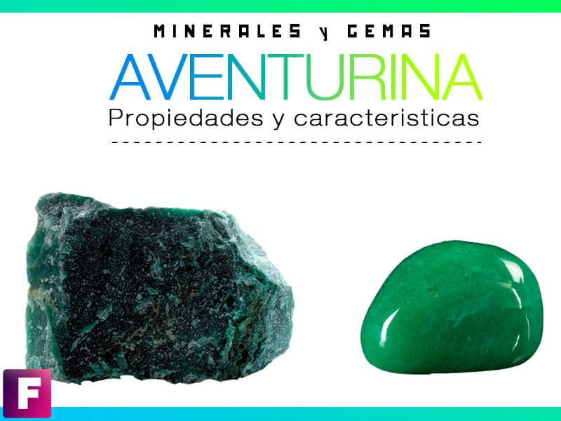 aventurina propiedades y caracteristicas | foro de minerales