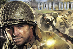 Get Free Download Game Call of Duty 3 for Computer PC or Laptop