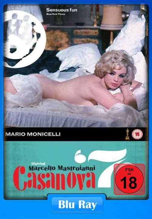 Casanova 70 1965
