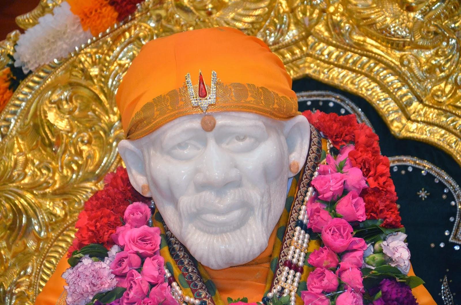 Trivia on Spirituality: Shirdi Saibaba 9 Thursdays Vrat with