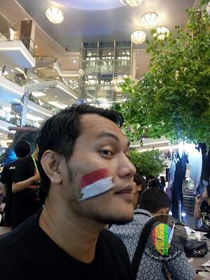 Asia Pacific Predator League 2018 Jakarta 5