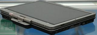 Jual Laptop 2nd HP Elitebook 2740p