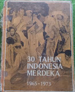 Mengulas Sejarah | Dewan Rovolusi Dan Tindakan Penumpasan G-30-S/PKI