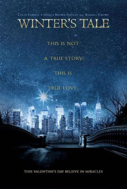 بوستر فيلم Winter's Tale