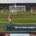 تحميل لعبة dream league soccer 2017 بجرافيك خيالي و تجربتها على هواتف كوندور هل هي سريعة جدا !!