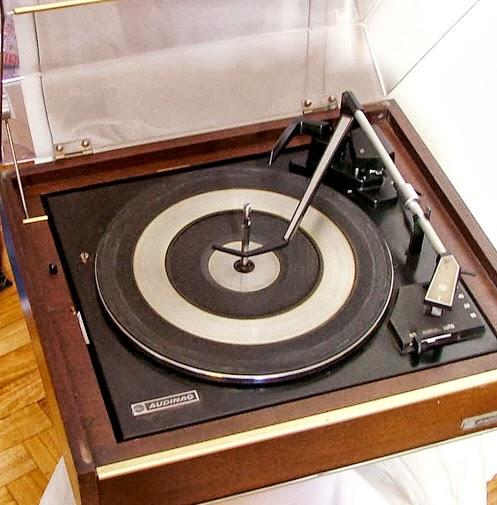 Peterpsych abril 2009 - Plato discos vinilo ...