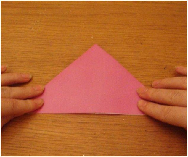 Belajar Origami Kupu-Kupu, Mudah untuk Anak SD