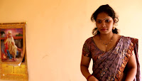 Aunty, Bedroom, Bhabhi, Deep Navel, Satin Saree, Satin Blouse, Telugu Wife, Young Wife, MILF