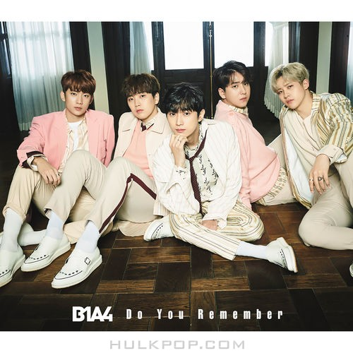 B1A4 – Do You Remember – Single (ITUNES PLUS AAC M4A)