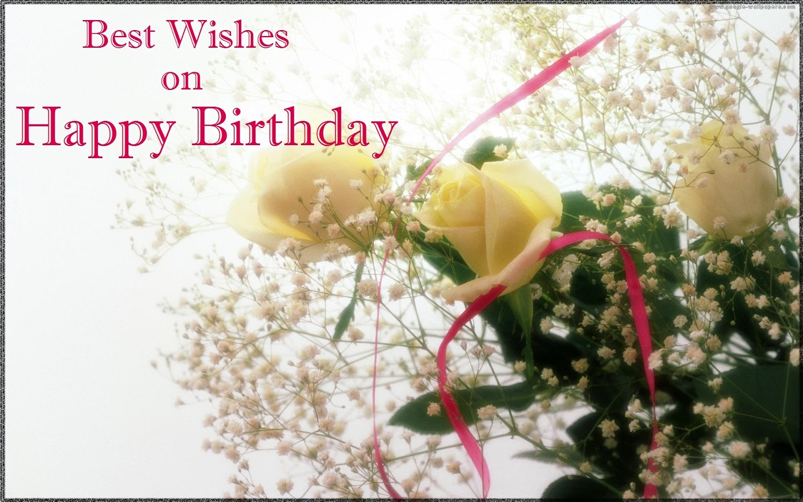Free Birthday Gifts Wishes Cards For Facebook Friends